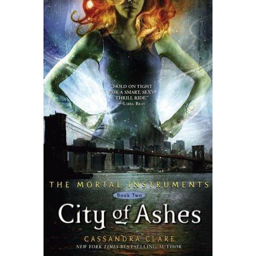 city of ashes characters - photo #19